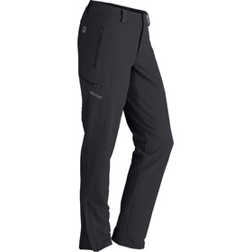 Marmot Scree Pantalon Femme, black